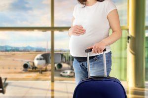 Zakaz delegowania kobiet w ciąży poza stałe miejsce pracy