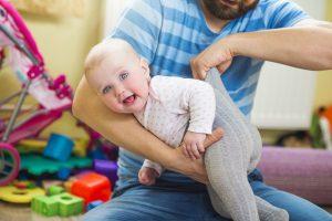 Rezygnacja z urlopu macierzyńskiego na rzecz ojca