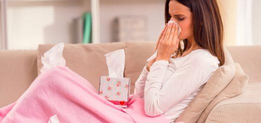 Choroba w trakcie urlopu macierzyńskiego, rodzicielskiego