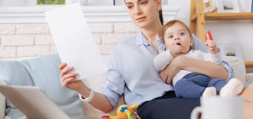 Wnioskowanie, rezygnacja z urlopu wychowawczego