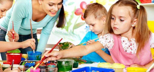 Urlop wychowawczy a przedszkole